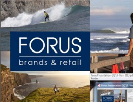 Forus Presentation -3Q'13 -Nov  2013