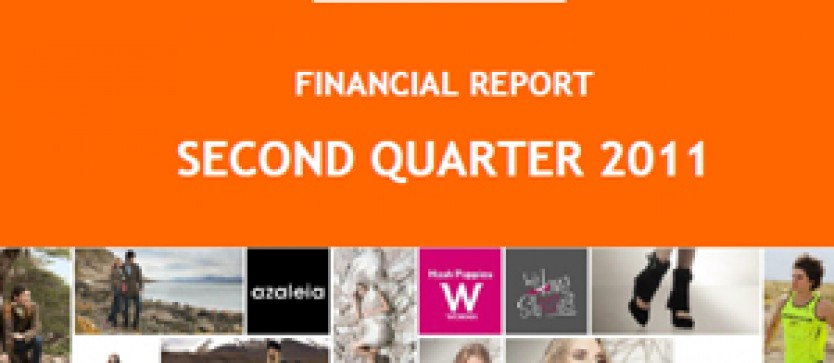 Financial Report Forus 2Q 2011