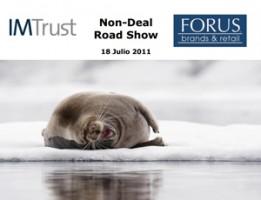 Forus – IM Trust -18 Julio 2011