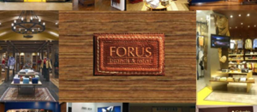 Forus Presentation to Investors – August 2009