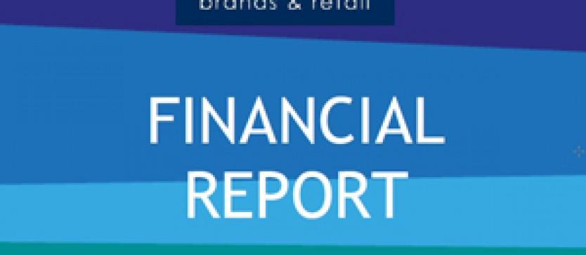 Financial Report Forus 3Q 2014