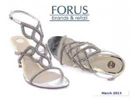 Forus Presentation to Investors – March 2013