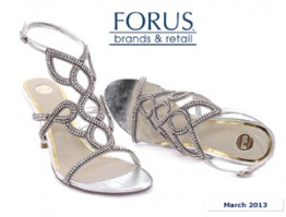 Forus Presentation to Investors – March 2013