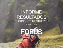 (Español) Resultados 2Q 2018