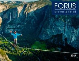 Forus Corporate Presentation July 2017