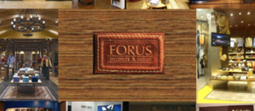 Forus Presentation to Investors Sep 2008