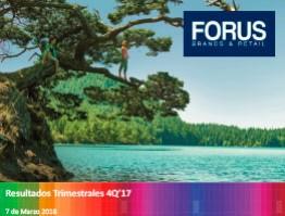 (Español) Forus 4Q17 Larrain Vial Marzo 2018