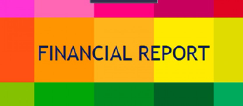 Financial Report Forus 1Q 2013
