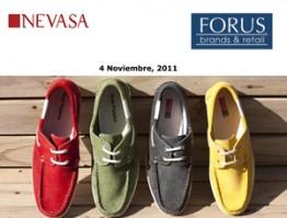 Forus – Nevasa – 4 Noviembre 2011