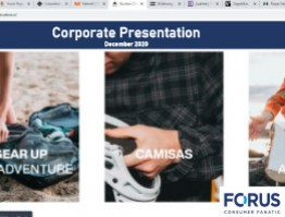 Corporate Presentation December 2020