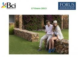 Forus – BCI – 17 Enero 2013