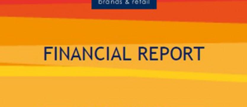 (English) Financial Report Forus 1Q 2014