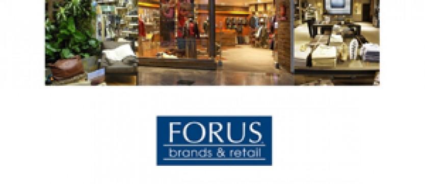 Forus Presentation to Investors – Sept. 2010