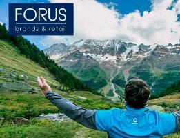 (English) Forus Corporate Presentation 2016
