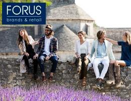 Presentación Corporativa FORUS 2016
