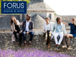 (English) Forus Corporate Presentation 2016