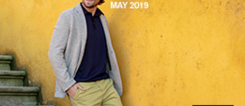 (English) Quarterly Report 1Q 2019