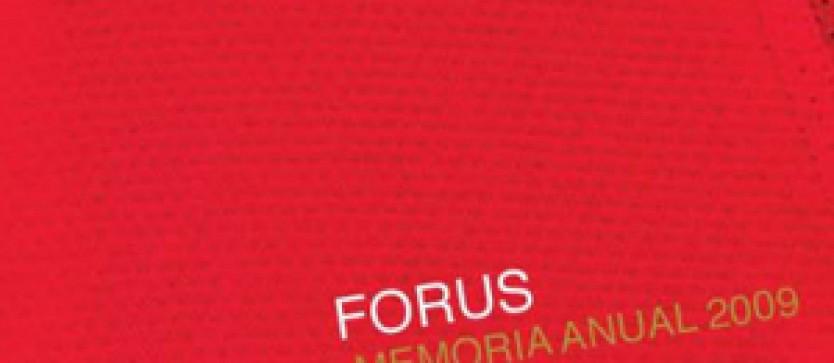 Memoria Anual 2009