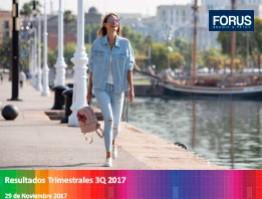 (Español) Presentación 3Q 2017
