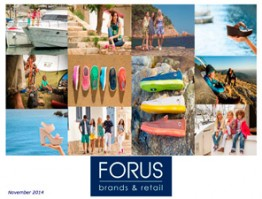 Forus Presentation November 2014
